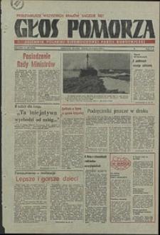 Głos Pomorza. 1981, sierpień, nr 169