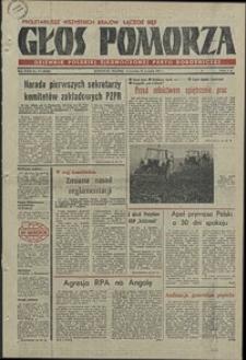 Głos Pomorza. 1981, sierpień, nr 171