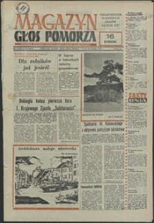 Głos Pomorza. 1981, wrzesień, nr 182