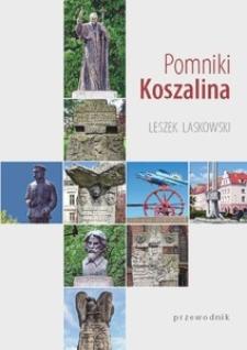 Pomniki Koszalina