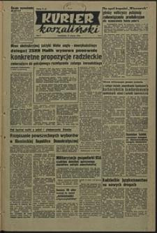 Kurier Koszaliński. 1950, sierpień, nr 6