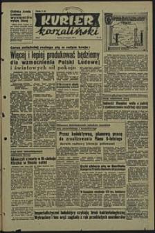 Kurier Koszaliński. 1950, sierpień, nr 18