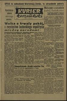 Kurier Koszaliński. 1950, wrzesień, nr 28
