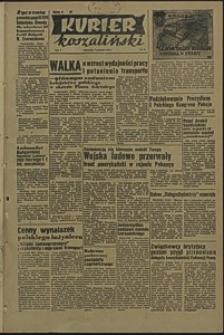 Kurier Koszaliński. 1950, wrzesień, nr 30