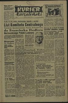 Kurier Koszaliński. 1950, wrzesień, nr 36