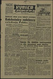 Kurier Koszaliński. 1950, wrzesień, nr 42