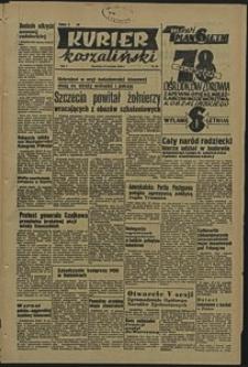 Kurier Koszaliński. 1950, wrzesień, nr 44