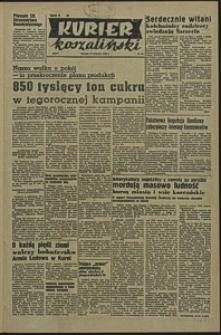 Kurier Koszaliński. 1950, wrzesień, nr 49