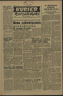 Kurier Koszaliński. 1950, wrzesień, nr 50