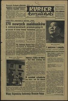 Kurier Koszaliński. 1950, październik, nr 55