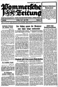 Pommersche Zeitung. Jg.3, 1934 Nr. 6