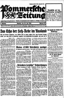 Pommersche Zeitung. Jg.3, 1934 Nr. 10