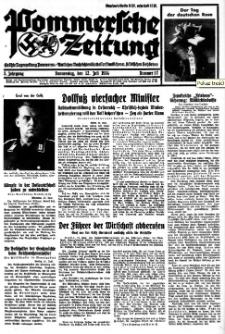 Pommersche Zeitung. Jg.3, 1934 Nr. 12