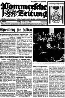 Pommersche Zeitung. Jg.3, 1934 Nr. 15