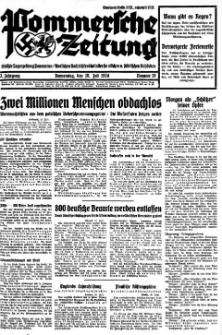 Pommersche Zeitung. Jg.3, 1934 Nr. 19