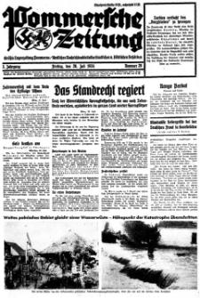 Pommersche Zeitung. Jg.3, 1934 Nr. 20