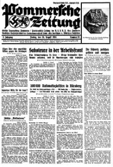 Pommersche Zeitung. Jg.3, 1934 Nr. 55