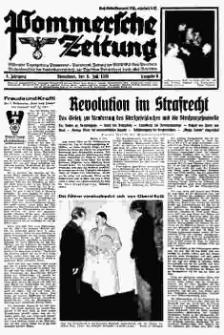 Pommersche Zeitung. Jg.4, 1935 Nr. 6