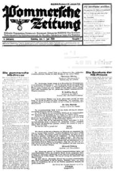 Pommersche Zeitung. Jg.4, 1935 Nr. 7