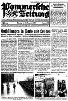 Pommersche Zeitung. Jg.3, 1934 Nr. 136