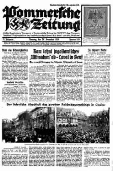 Pommersche Zeitung. Jg.3, 1934 Nr. 143