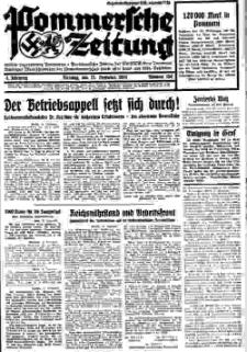 Pommersche Zeitung. Jg.3, 1934 Nr. 164