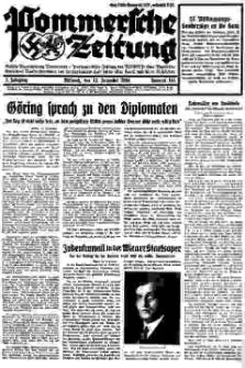 Pommersche Zeitung. Jg.3, 1934 Nr. 165