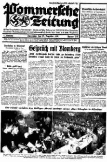 Pommersche Zeitung. Jg.3, 1934 Nr. 178