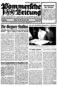 Pommersche Zeitung. Jg.3, 1934 Nr. 179