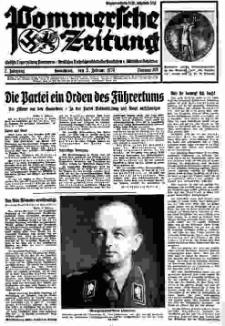 Pommersche Zeitung. Jg.2, 1934 Nr. 209