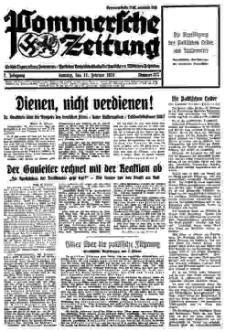 Pommersche Zeitung. Jg.2, 1934 Nr. 217