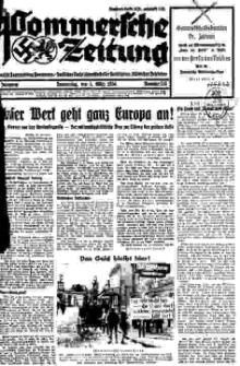 Pommersche Zeitung. Jg.2, 1934 Nr. 235