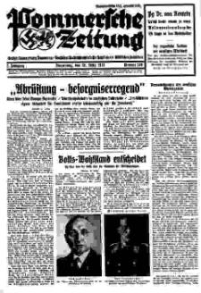 Pommersche Zeitung. Jg.2, 1934 Nr. 249