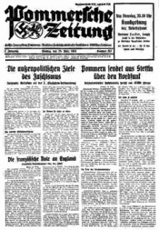 Pommersche Zeitung. Jg.2, 1934 Nr. 253