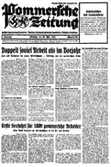 Pommersche Zeitung. Jg.2, 1934 Nr. 262