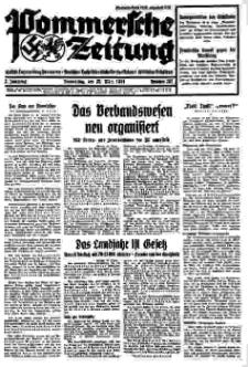Pommersche Zeitung. Jg.2, 1934 Nr. 263