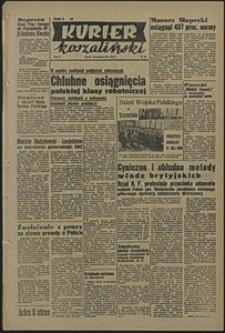 Kurier Koszaliński. 1950, październik, nr 66