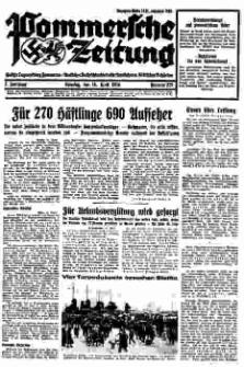 Pommersche Zeitung. Jg.2, 1934 Nr. 279