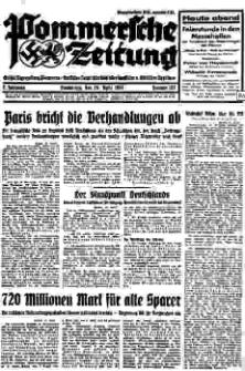 Pommersche Zeitung. Jg.2, 1934 Nr. 283