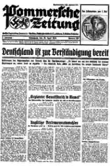 Pommersche Zeitung. Jg.2, 1934 Nr. 292