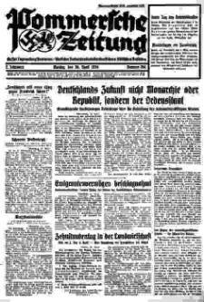 Pommersche Zeitung. Jg.2, 1934 Nr. 294