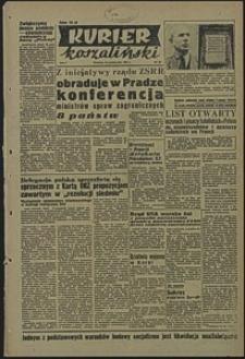 Kurier Koszaliński. 1950, październik, nr 76