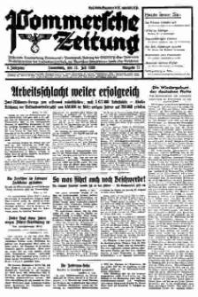 Pommersche Zeitung. Jg.4, 1935 Nr. 11