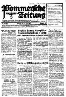 Pommersche Zeitung. Jg.4, 1935 Nr. 15