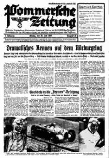 Pommersche Zeitung. Jg.4, 1935 Nr. 29