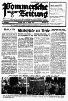 Pommersche Zeitung. Jg.4, 1935 Nr. 44