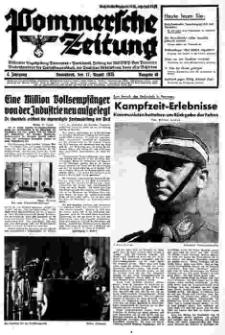 Pommersche Zeitung. Jg.4, 1935 Nr. 48