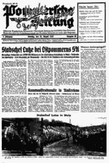 Pommersche Zeitung. Jg.4, 1935 Nr. 49
