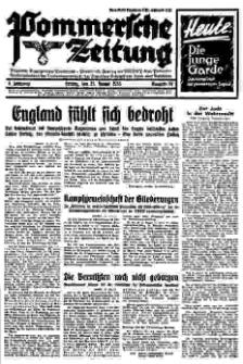 Pommersche Zeitung. Jg.4, 1935 Nr. 54