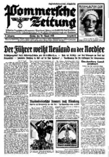 Pommersche Zeitung. Jg.4, 1935 Nr. 61